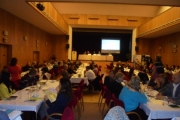 Valná hromada MAS a celostátní konference o strategickém plánování