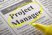 2. kolo výběrového řízení na pozici Projektový manažer/ka