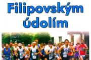 35. ročník běhu Filipovským údolím