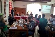 Diskuzní fórum zaměřené na projekty spolupráce mezi MAS v České a Slovenské republice, 2. 10. 2017 - 3. 10. 2017