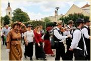 Srpen 2016: Kam vyrazit v srpnu na Horňácku a Ostrožsku?
